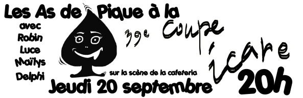 Flyer Coupe Icare 2012