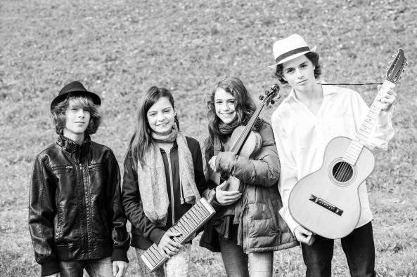 """Sortie du nouvel album """"Les As de Pique... passent la seconde"""" - novembre 2015"""
