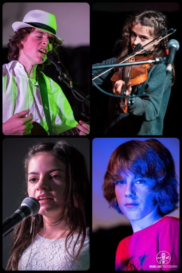 Concert de Saint Pancrasse - 05/12/2015