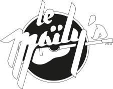 logo bar le Maïly's